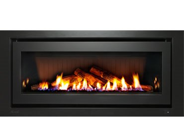 Rinnai Evolve 1252 Gas Fire