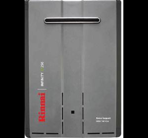 Rinnai INFINITY EF250 External