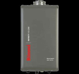 Rinnai INFINITY HDi200 Internal