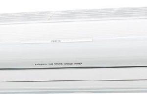 Fujitsu ASTG24LFCC Heat Pump