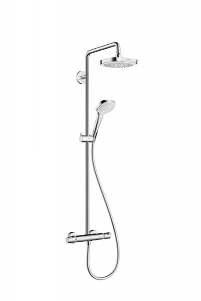 Hansgrohe Croma Select E180 Multi Function Shower Slide