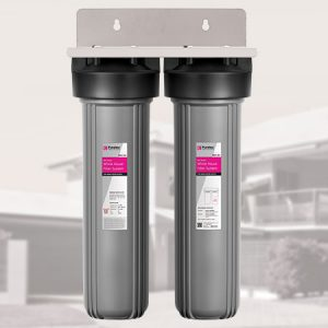 Puretec WH2-60 Series Whole House Water Filter