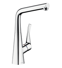 Kitchen tapware -metris sink mixer