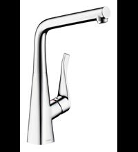 Kitchen tapware -metris sink mixer