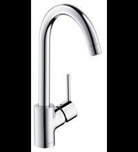 Tapware Hansgrohe Talis S2 Sink Mixer