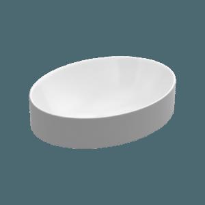 Kohler Chalice Oval basin