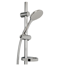 Raymor Brighton Single Function Shower Rose