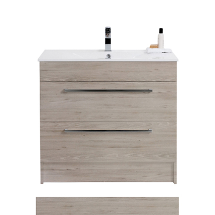 Raymor Boston Vanity 750mm Floor Standing