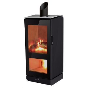 Jayline UL200 ULEB Wood Burner